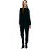 Designers Remix Women's Mila Pants - Black: Image 2