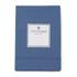 Highams 100% Egyptian Cotton Pillowcase - Steel Blue: Image 1