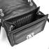 Karl Lagerfeld Women's K/Kuilted Mini Handbag - Black: Image 5