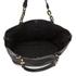 Karl Lagerfeld Women's K/Grainy Hobo Bag - Black: Image 5