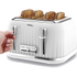 Breville VTT470 Impressions Collection Toaster - White: Image 2