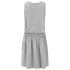 Vanessa Bruno Athe Women's Elbe Dress - Grey: Image 2