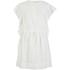 Vanessa Bruno Athe Women's Ewenn Ruffle Dress - Ivory: Image 1