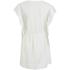 Vanessa Bruno Athe Women's Ewenn Ruffle Dress - Ivory: Image 2