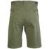 Edwin Men's Rail Chino Shorts - Khaki: Image 2