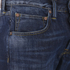 Edwin Men's ED55 Relaxed Tapered Denim Jeans - Breeze Used: Image 3