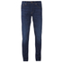 Edwin Men's ED80 Slim Tapered Denim Jeans - Dark Trip Used: Image 1
