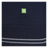 BOSS Green Men's Rime Crew Neck Knit Jumper - Navy: Image 6