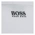 BOSS Green Men's Tee 1 Printed T-Shirt - White: Image 6