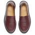 Dr. Martens Women's Addy Loafers - Cherry Red Smooth: Image 2