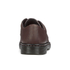 Dr. Martens Men's Andre Shoes - Dark Brown Grizzly: Image 3