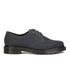 Dr. Martens Men's Lester Derby Shoes - Navy: Image 1