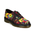 Dr. Martens Women's Lester Flat Shoes - Cherry Red Hawaiian: Image 5