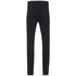 Brave Soul Men's Eastbourne Skinny Jeans - Black Wash: Image 2