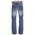 Crosshatch Men's New Baltimore Denim Jeans - Light Wash: Image 2