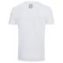 Crosshatch Men's Baseline T-Shirt - White: Image 2