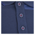 Crosshatch Men's Pacific Polo Shirt - Insignia Blue: Image 3