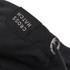 Crosshatch Men's Gixer Zip Through Hoody - Black: Image 5