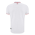 Crosshatch Men's Pacific Polo Shirt - White: Image 2