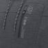 Crosshatch Men's Chalker Hoody - Charcoal Marl: Image 4