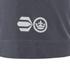 Crosshatch Men's Cerebrum T-Shirt - Periscope: Image 3