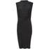 Selected Femme Women's Annabell Dress - Black: Image 1