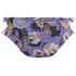 MINKPINK Women's Midnight Bloom Cut Out Hipster Bottoms - Multi: Image 2
