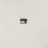 Scotch & Soda Men's Garment Dyed Pique Polo Shirt - Bone White: Image 3