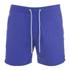 Scotch & Soda Men's Mid Length Swim Shorts - Cobalt: Image 1