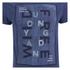 Scotch & Soda Men's Printed T-Shirt - Indigo: Image 3