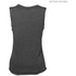 Better Bodies Women's N.Y. Raw Tank Top - Anthracite Melange: Image 2