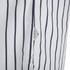 Scotch & Soda Men's Striped Oxford Shirt - White: Image 3