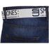 Smith & Jones Men's Furio Denim Jeans - Stonewash: Image 4