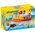 Playmobil 1.2.3. My Take Along Ship (6957): Image 2