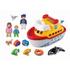 Playmobil 1.2.3. My Take Along Ship (6957): Image 3