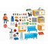 Playmobil Dollhouse Kitchenette with Lounge (5336): Image 3