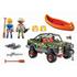 Playmobil Wild Life Adventure Pickup Truck (5558): Image 3