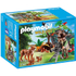 Playmobil Wild Life Lynx Family with Cameraman (5561): Image 2