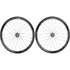 Fulcrum Racing Quattro Carbon Clincher Disc Brake Wheelset: Image 1