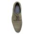 HUGO Men's C-Moder Suede Derby Shoes - Dark Beige: Image 3