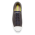 Converse Jack Purcell Men's WR Tumbled Leather Trainers - Burnt Umber/Egret: Image 3