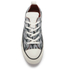 Converse x Missoni Women's Chuck Taylor All Star Ox Trainers - Black/Auburn: Image 3