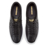 Converse Men's CONS Breakpoint Premium Leather Trainers - Black/Gold: Image 2
