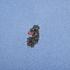 Luke 1977 Men's Gerard Otm Crew Neck Jumper - Powder Blue: Image 3