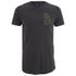 Luke 1977 Men's Victor Printed T-Shirt - Black: Image 1