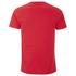 Luke 1977 Sport Men's Applique Stripe Detail Crew Neck T-Shirt - Marina Red: Image 2