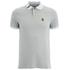 Luke 1977 Sport Men's Brahmer Luke Sport Polo Shirt - White Mix: Image 1