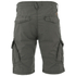 Threadbare Men's Hulk Cargo Shorts - Slate: Image 2