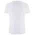 Threadbare Men's Oliver Grandad T-Shirt - White: Image 2