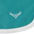 Threadbare Men's Swim Shorts - Turquoise: Image 3